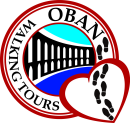 Oban Walking Tours